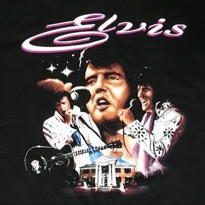 Urban Outfitters Tops - 🔥 1994 vintage Elvis tee